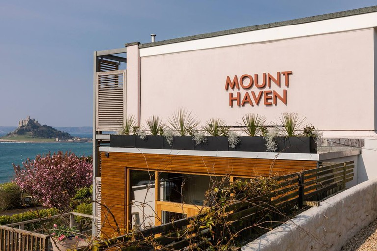 Mount Haven Hotel, Marazion