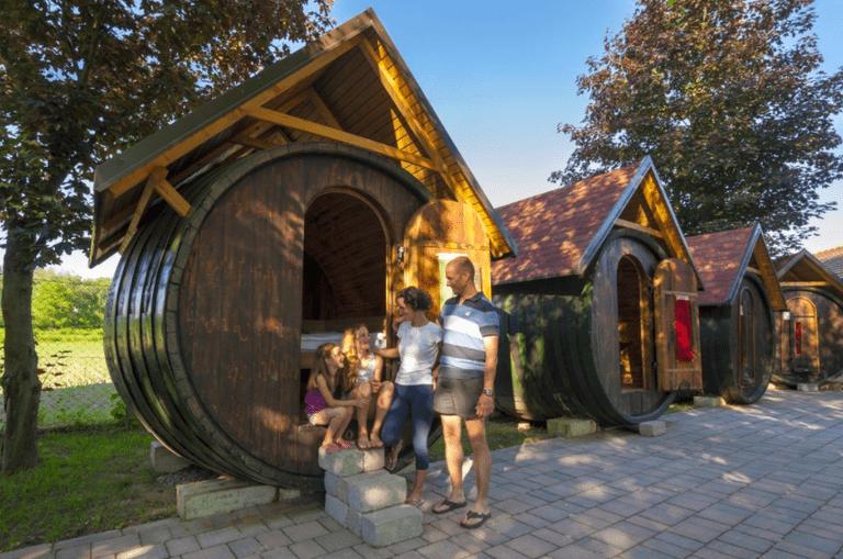 6. Camping Terme Ptuj