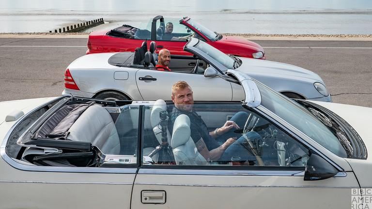 Top Gear Series 28