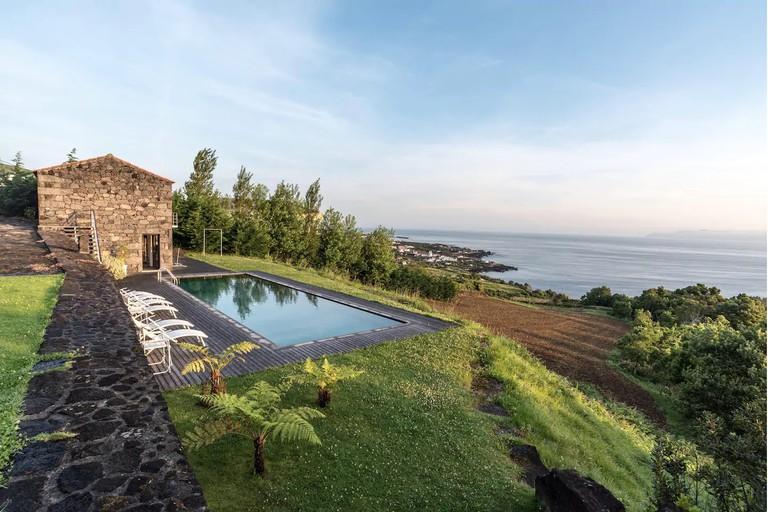 Casa da Vista Azul, Pico Island, Azores