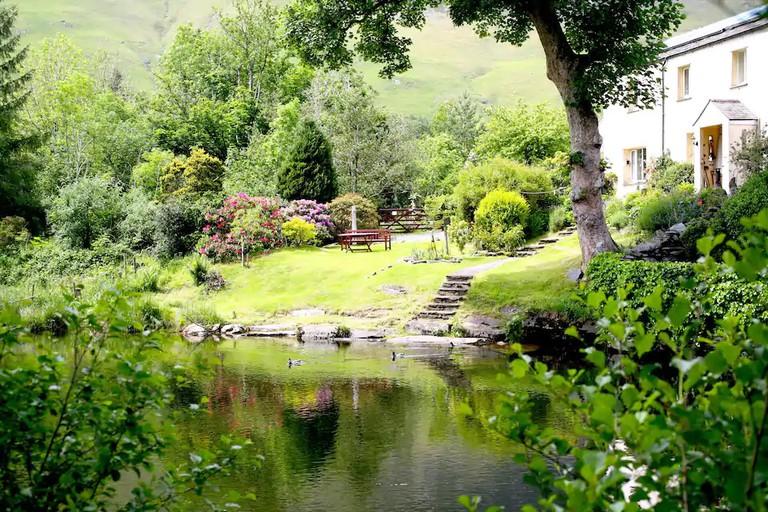 Derwent Farm House, Lake District
