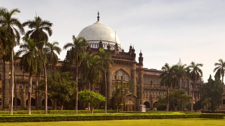 India, Maharashtra, Mumbai, Colaba district, Chhatrapati Shivaji Maharaj Vastu Sangrahalaya Museum (Prince of Wales Museum).