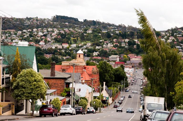 Launceston - Tasmania