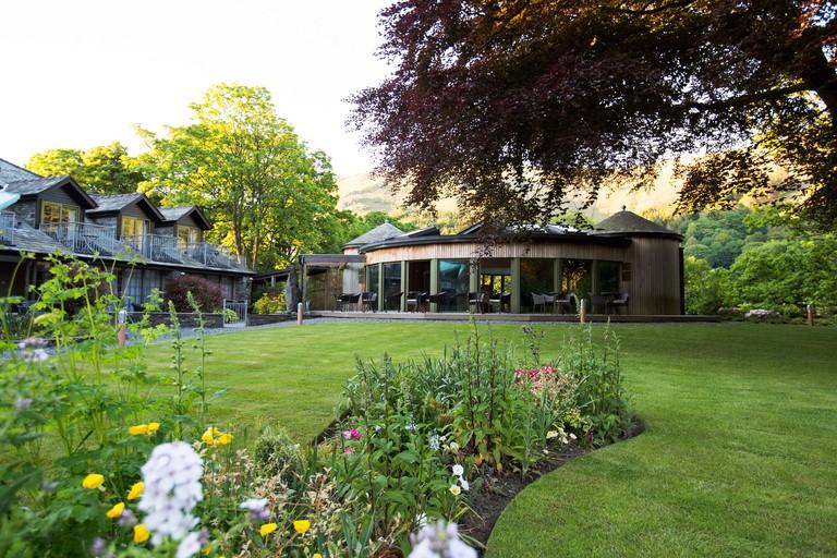 Rothay Garden, Grasmere