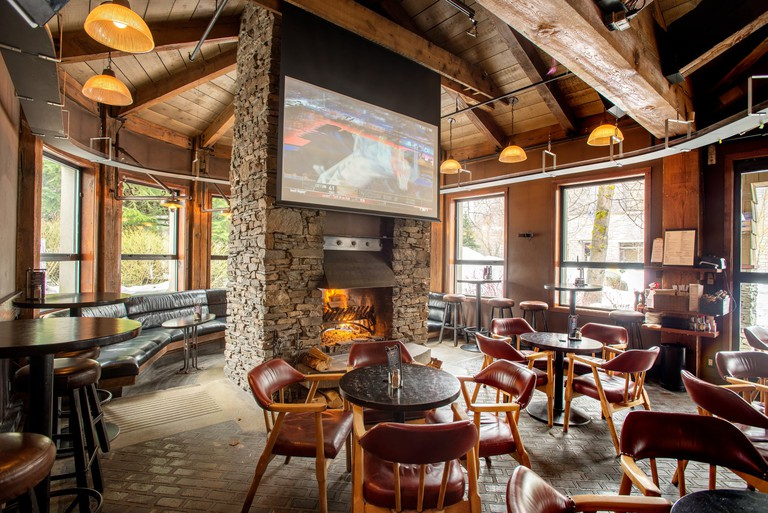 High Mountain Brewing Company Brewhouse