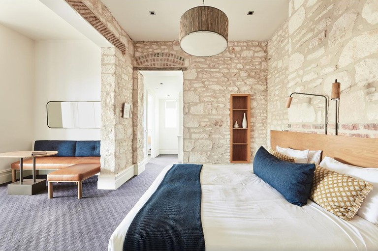 Hotel Sorrento, Australia