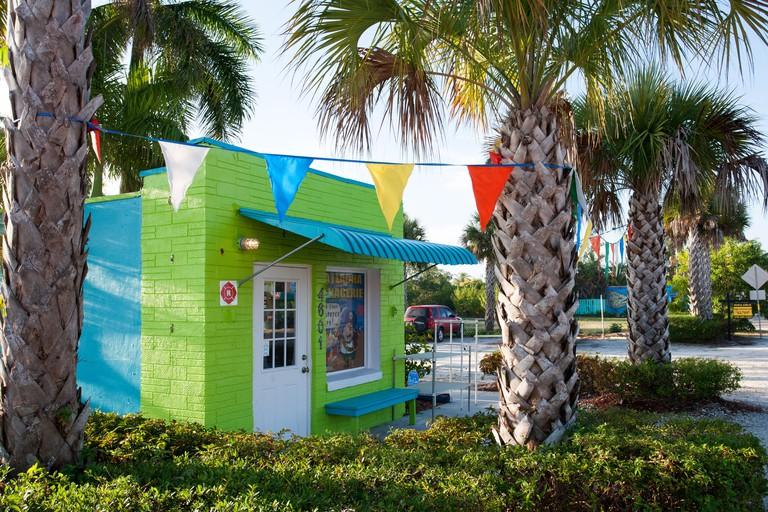 Matlacha, Florida, United States