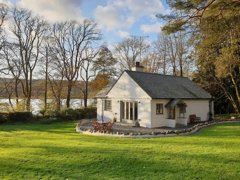 Larch Cottage, Lake District