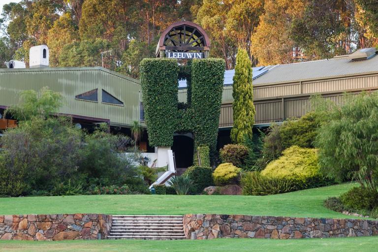 Australia, Western Australia, The Southwest, Margaret River Wine Region, Margaret River, Leeuwin Estate Winery