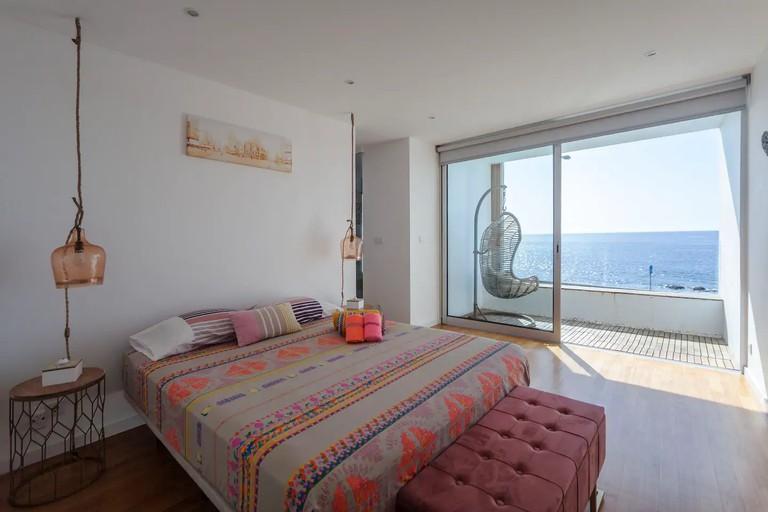 Luxury Seafront House in Marina 3, Ponta Delgada, Azores