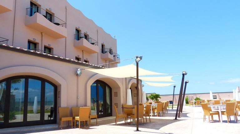 Mercury Boutique Hotel, Sardinia
