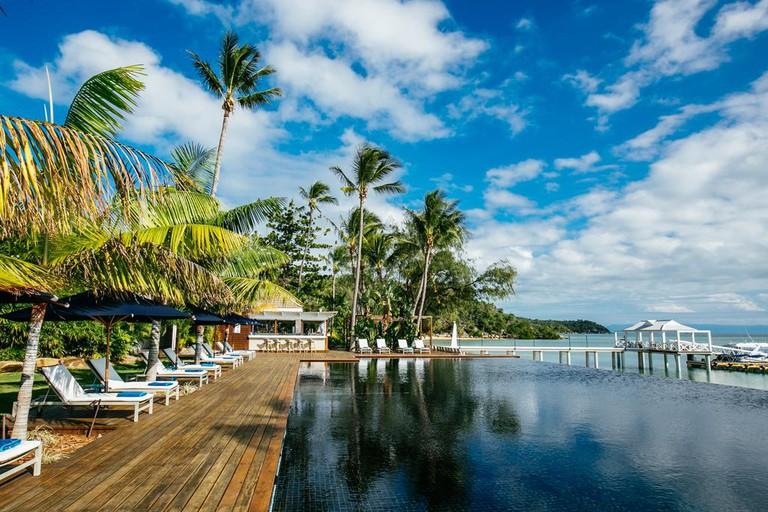 Orpheus Island Lodge, Cairns, Australia