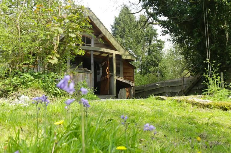 Riverside Cabin copy