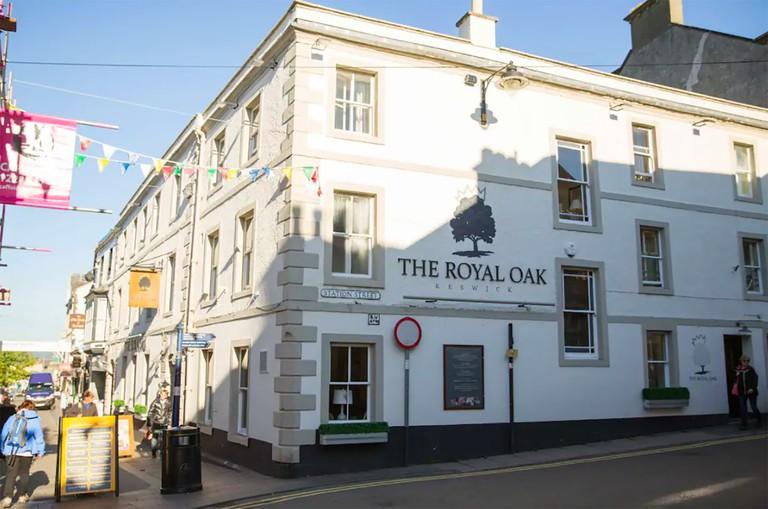 Royal Oak at Keswick copy