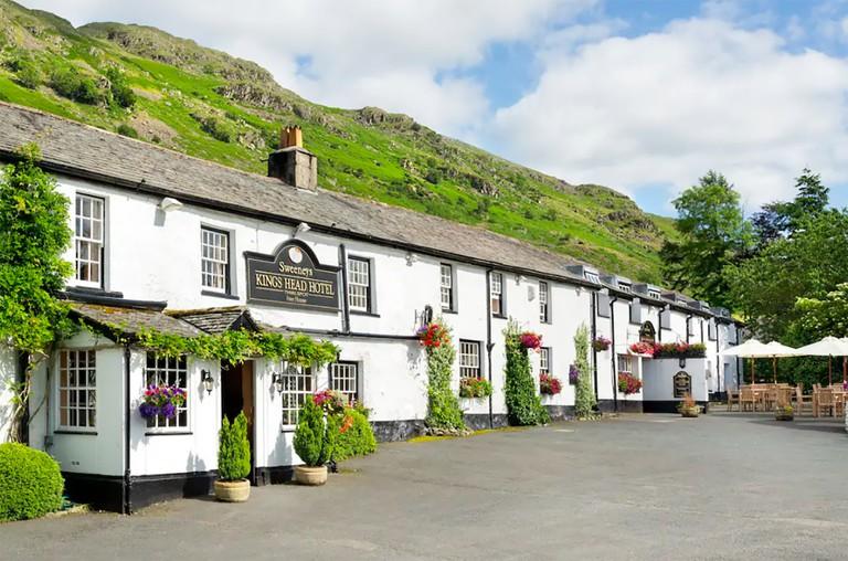 The King's Head Inn copy