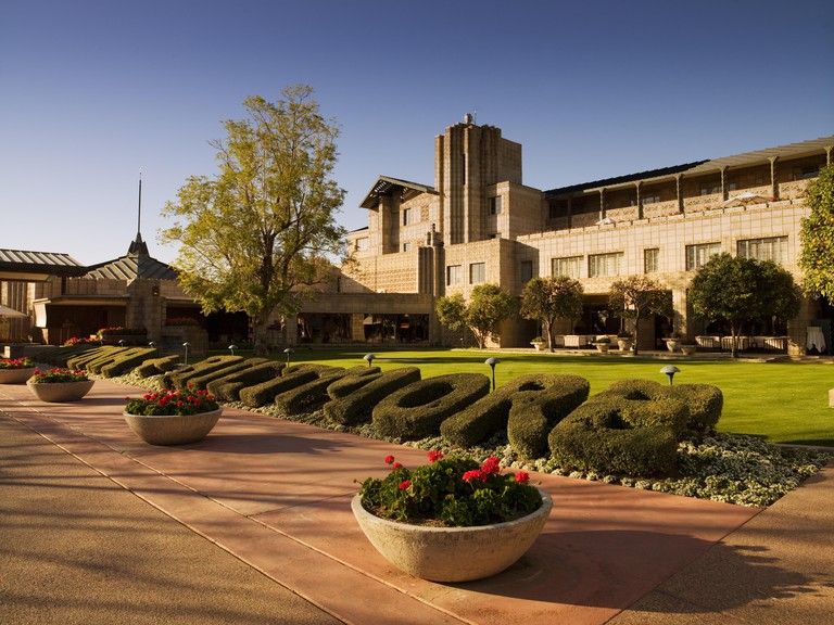 Biltmore Resort and Spa, Phoenix, Arizona