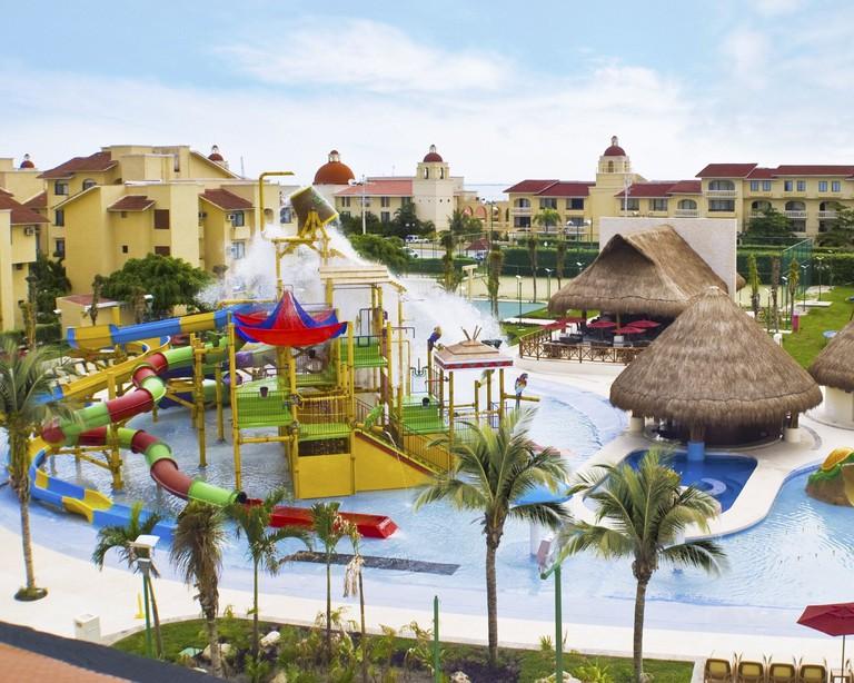 All Ritmo Cancun Resorts & Waterpark