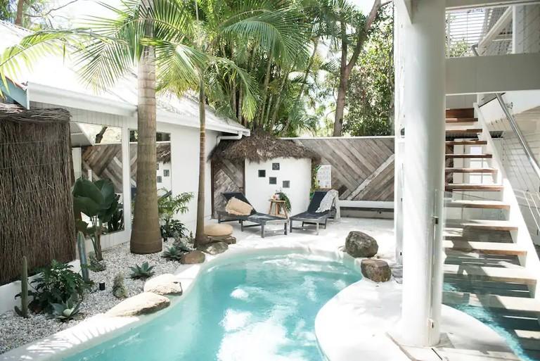A Perfect Stay – Cactus Rose villa, Byron Bay
