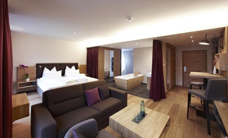 Anthony's Life & Style Hotel, St Anton, Austria