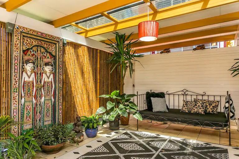 Bamboo Room, Byron Bay