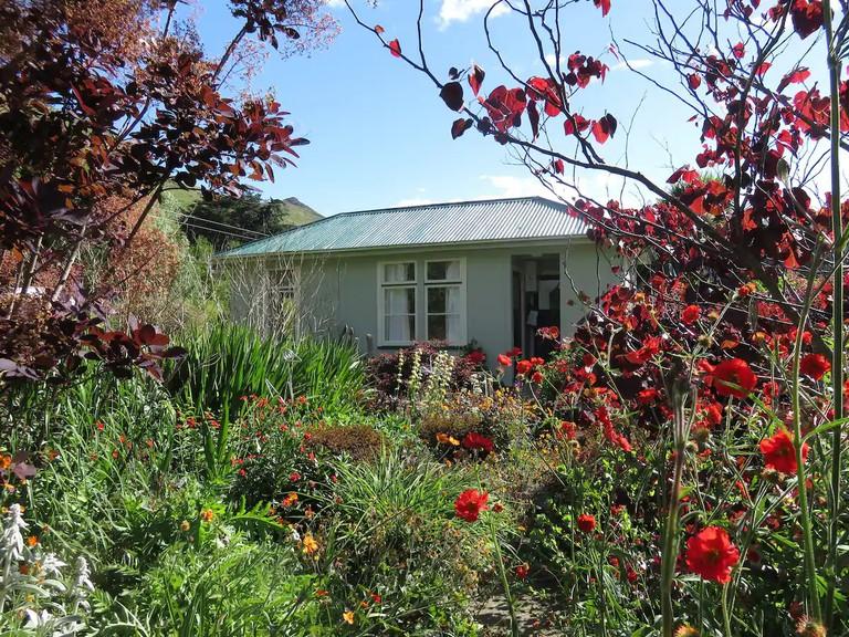 Banks Peninsula Cottage-Getaway near Christchurch