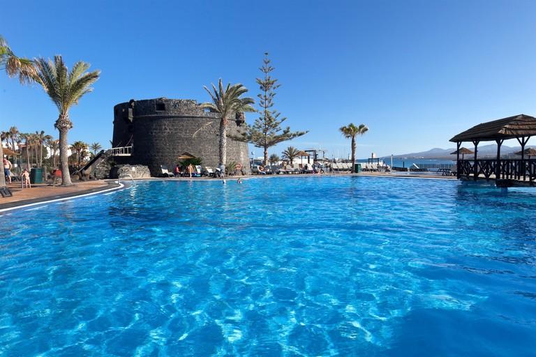 Barceló Castillo Beach Resort, Canary Islands