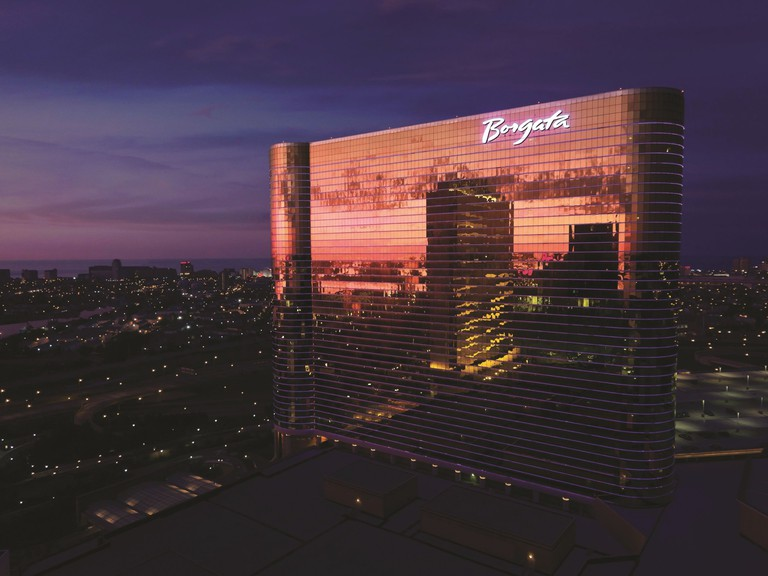 Borgata Hotel Casino & Spa, Atlantic City