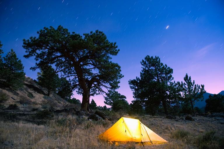National Park, Colorado