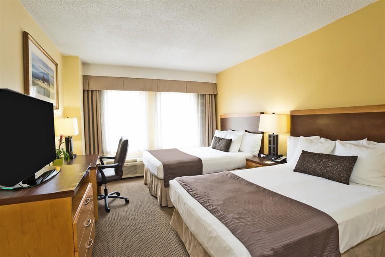 Days Inn by Wyndham Washington DC Connecticut Avenue, Washington