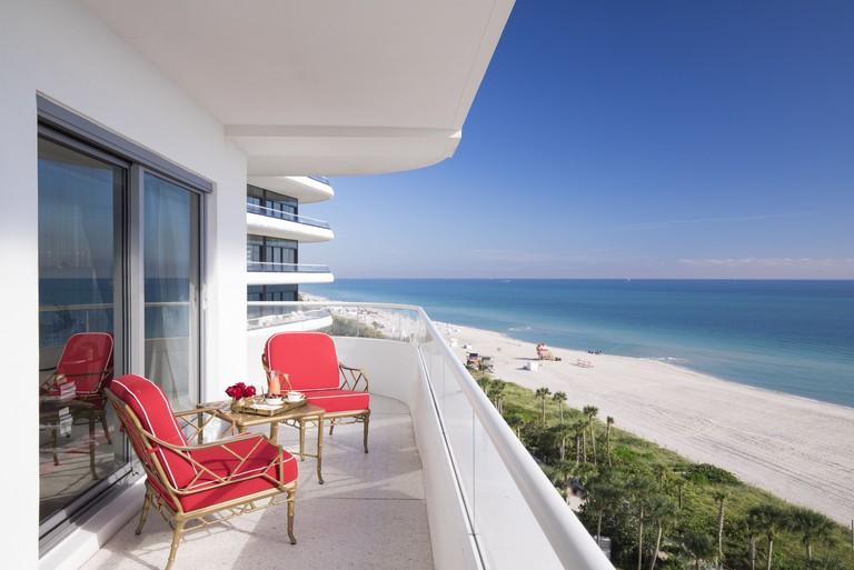 Faena Hotel Miami Beach, Miami