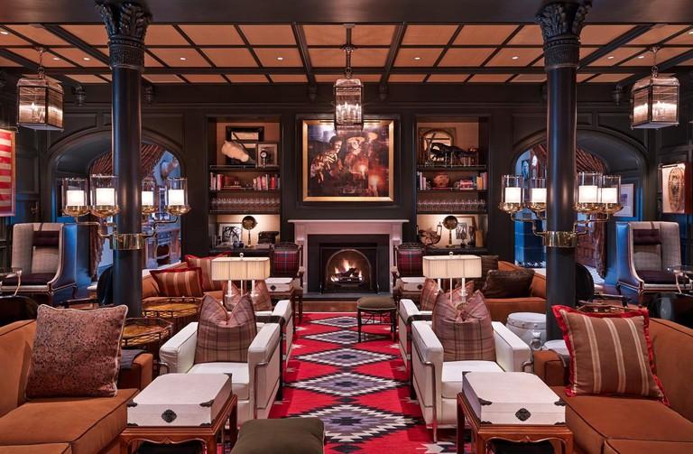 Hotel Jerome, An Auberge Resort, Aspen, Colorado