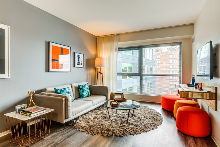 Live, work and stay in Cambridge, Boston