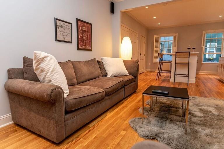 Luxurious Home in Boston's Historic Charlestown, Boston