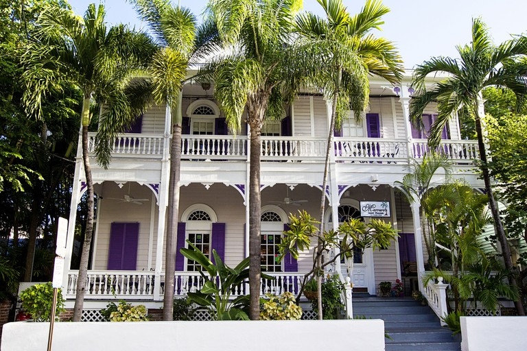 Marrero's Guest Mansion, Key West