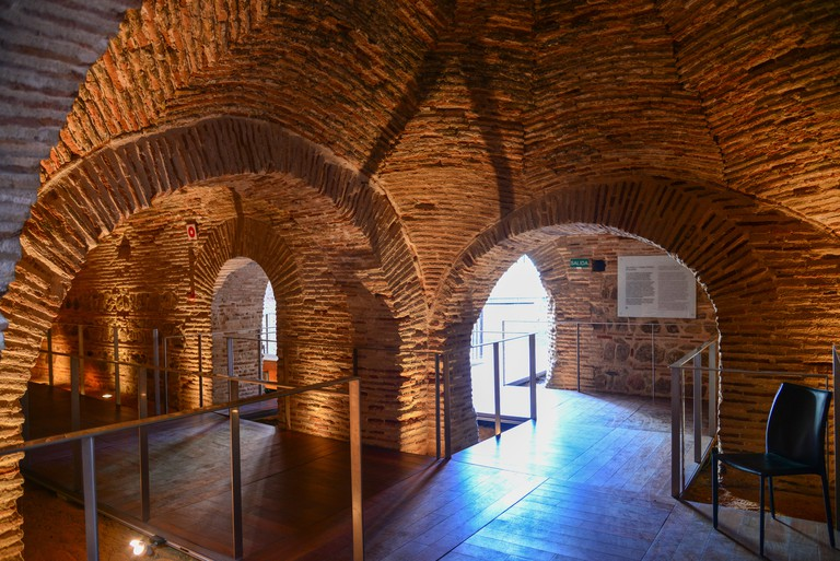 Museo del Greco, Toledo, Spain. Image shot 10/2014. Exact date unknown.