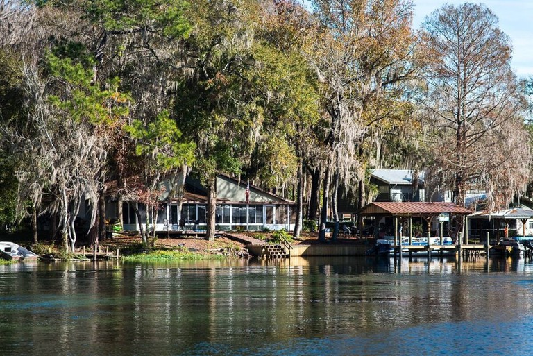 Palm Waters Riverhouse, Florida