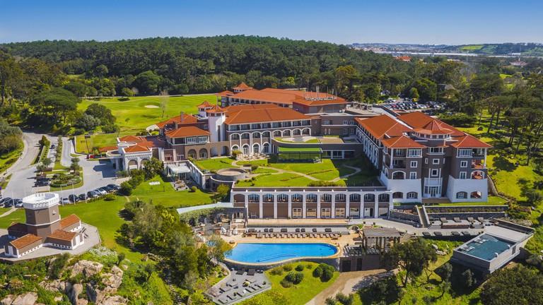 Penha Longa Resort, Portugal