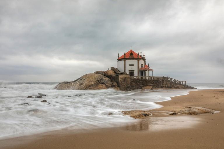 Miramar, Porto, Vila Nova de Gaia, Portugal, Europe