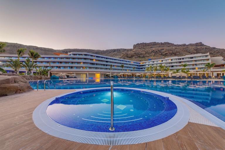 Radisson Blu Resort & Spa, Gran Canaria Mogan, Canary Islands