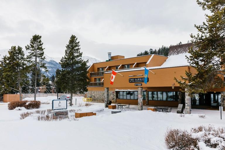 Sawridge Inn Jasper, Jasper