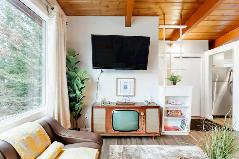 Soak Up the Retro-Inspired Vibe at This Inner City Gem, Calgary