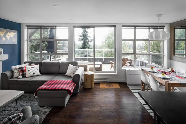 The Lookout Penthouse, Whistler