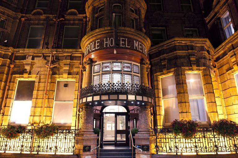 The Met Hotel, Leeds