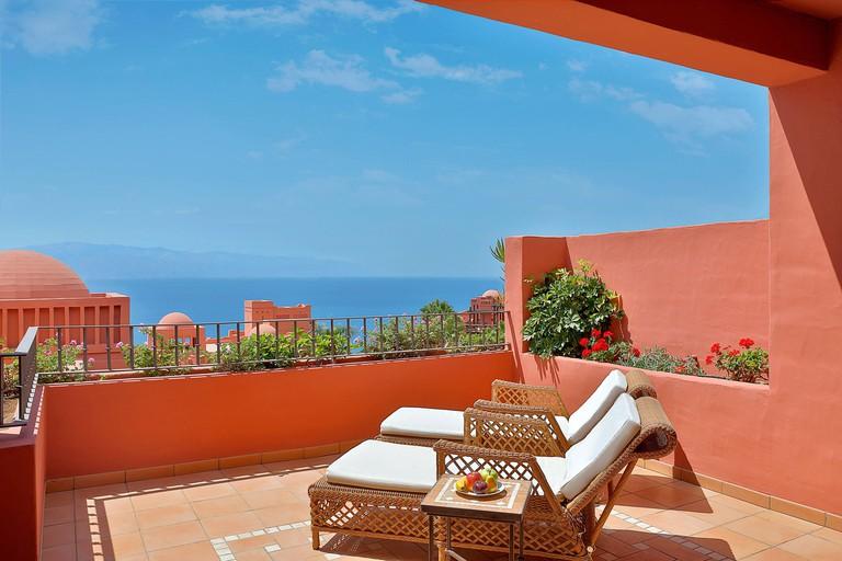 The Ritz-Carlton, Abama, Canary Islands