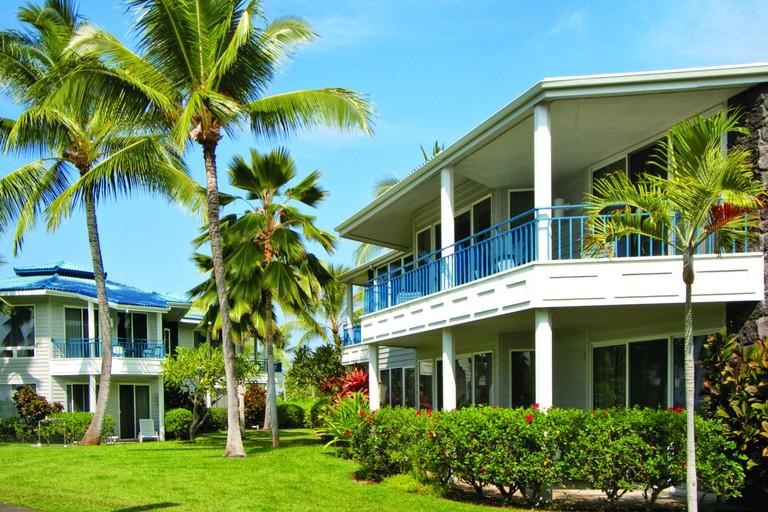 Wyndham Mauna Loa Villa