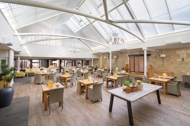 Voco Oxford Thames Hotel