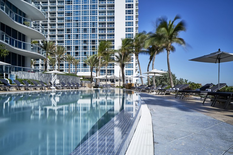 Carillon Miami Wellness Resort