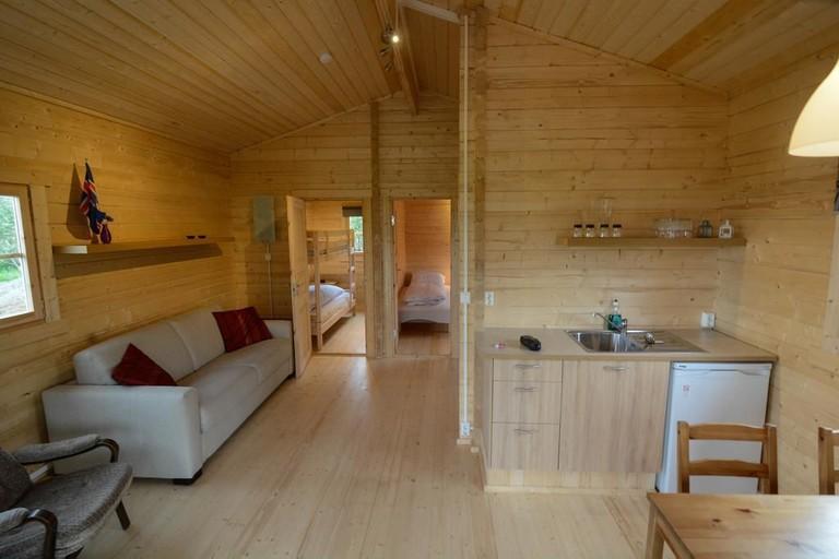 Bragdevellir Cottages