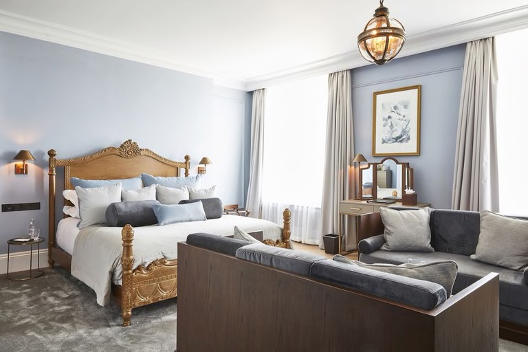 Lympstone Manor Hotel