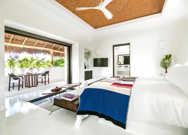 Hotel Esencia, Quintana Roo
